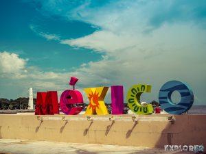 Mexico Chetumal Belize Caye Caulker San Pedro Immigration Backpacker Backpacking Travel