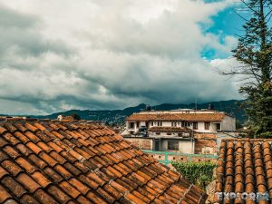Mexico San Cristobal De Las Casas Backpacker Backpacking Travel