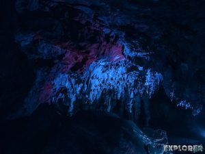 Mexico Ruta Puuc Loltun Caves Backpacker Backpacking Travel