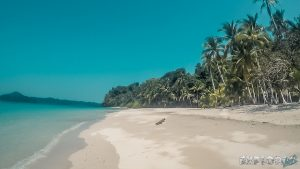 Panama Isla Coiba Scuba Diving Rancheria Backpacking Backpacker Travel