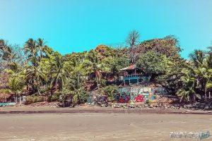 Panama Santa Catalina Surfer Camp Backpacking Backpacker Travel