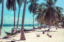 Panama San Blas Kuna Yala Chichime Island Backpacking Backpacker Travel