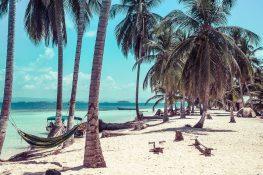 Panama San Blas Kuna Yala Chichime Island Backpacking Backpacker Travel