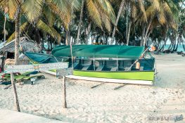Panama San Blas Kuna Yala Isla Aroma Boat Backpacking Backpacker Travel