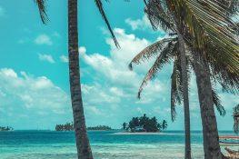 Panama San Blas Kuna Yala Isla Perro Dog Island Backpacking Backpacker Travel