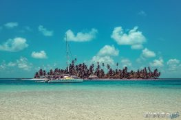 Panama San Blas Kuna Yala Isla Perro Dog Island Catamaran Yacht Backpacking Backpacker Travel