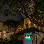Indonesia Bali Legian Hotel Backpacking Backpacker Travel