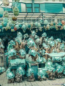 Indonesia Bali Nusa Dua Glassworks Art Backpacking Backpacker Travel