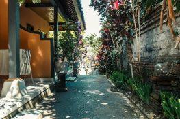 Indonesia Bali Ubud Ekas Homestay Backpacking Backpacker Travel