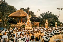 Indonesia Bali Ubud School Ceremony Backpacking Backpacker Travel