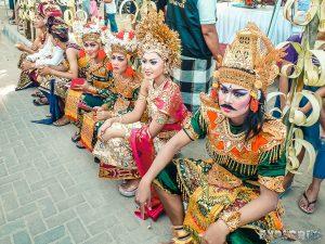 Indonesia Bali Kuta Anniversary Festival Music Artists Backpacker Backpacking Travel