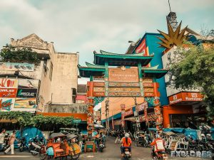 Indonesia Yogyakarta Backpacking Backpacker Travel