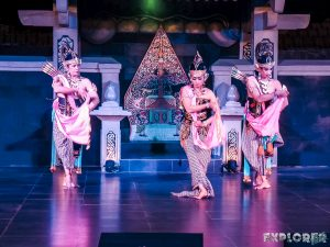 Indonesia Yogyakarta Ramayana Ballet Backpacking Backpacker Travel 3