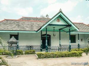 Indonesia Yogyakarta Sultan Palace Backpacking Backpacker Travel