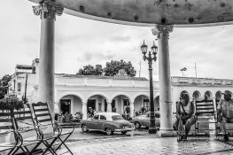 cuba cienfuegos streets backpacker backpacking travel 3
