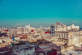 cuba havana backpacker backpacking travel