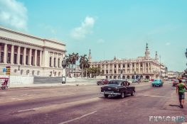 cuba havana capitolio backpacker backpacking travel