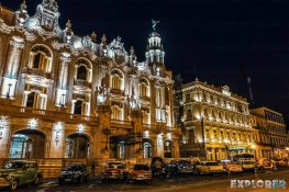 cuba havana gran teatro de la habana backpacker backpacking travel