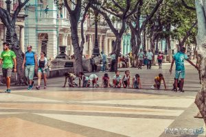 cuba havana prado backpacker backpacking travel