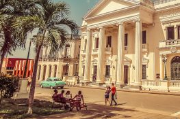 cuba santa clara palacio provincial backpacker backpacking travel