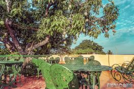 cuba trinidad casa particular jesus fernandez backpacker backpacking travel