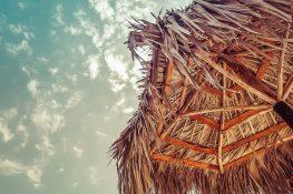 cuba trinidad playa ancon beach backpacker backpacking travel