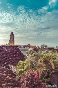cuba trinidad san francisco de asis church backpacker backpacking travel