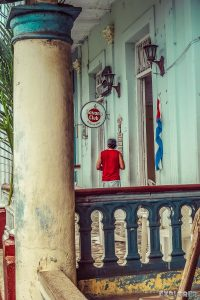cuba vinales havana club backpacker backpacking travel
