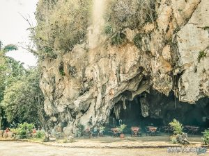 cuba vinales palenque de los cimarrones backpacker backpacking travel 2