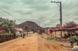 cuba vinales street backpacker backpacking travel