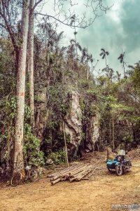 cuba vinales valley backpacker backpacking travel 8