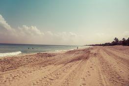cuba varadero beach backpacker backpacking travel