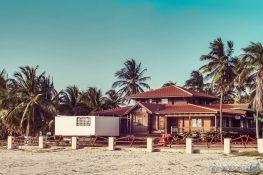 cuba varadero beach house backpacker backpacking travel