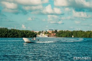 Belize Caye Caulker San Pedro Immigration Backpacker Backpacking Travel 3
