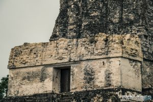 Guatemala Tikal Temple Ruins Backpacker Backpacking Travel 2