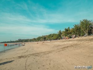 Indonesia Kuta Beach Backpacker Backpacking Travel 2