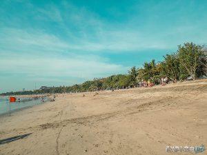 Indonesia Kuta Beach Backpacker Backpacking Travel 2