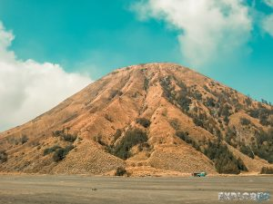 Indonesia Probolinggo Mount Bromo Sea Of Sand Segara Wedi Backpacking Backpacker Travel 2