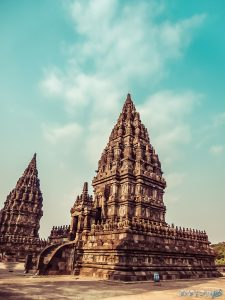 Indonesia Yogyakarta Prambanan Temple Backpacking Backpacker Travel 2
