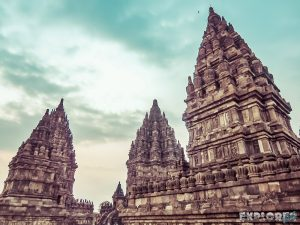 Indonesia Yogyakarta Prambanan Temple Backpacking Backpacker Travel 4