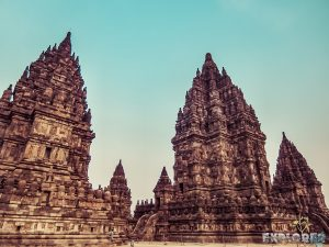 Indonesia Yogyakarta Prambanan Temple Backpacking Backpacker Travel 5