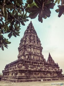 Indonesia Yogyakarta Prambanan Temple Backpacking Backpacker Travel 6