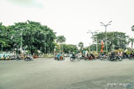 Indonesia Yogyakarta Street Backpacking Backpacker Travel