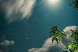 Panama San Blas Kuna Yala Aroma Island Stars Backpacking Backpacker Travel