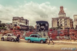 cuba havana chinatown backpacker backpacking travel