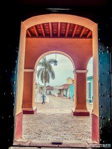 cuba trinidad Palacio Brunet backpacker backpacking travel