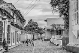 cuba trinidad streets backpacker backpacking travel