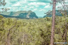 cuba vinales countryside backpacker backpacking travel