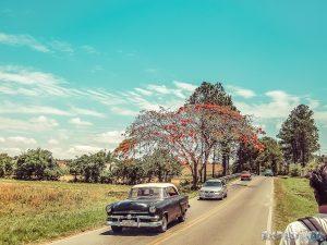 cuba vinales countryside backpacker backpacking travel
