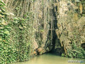 cuba vinales cueva del indio backpacker backpacking travel